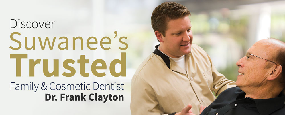 Discover Why Patients from All Over Visit Suwanee's Trusted Family & Cosmetic Dentist